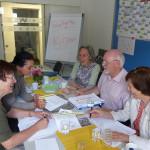 Freiwilligentag:Vorbereitungstreffen 25.06