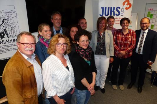 JUKS-Vorstand_2016